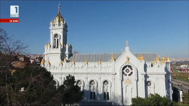 Значението на храмовете на различни религии за целите на политиката