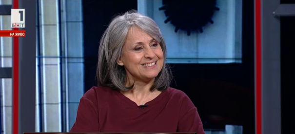 Една година от смяната на властта на Дондуков 2. Маргарита Попова