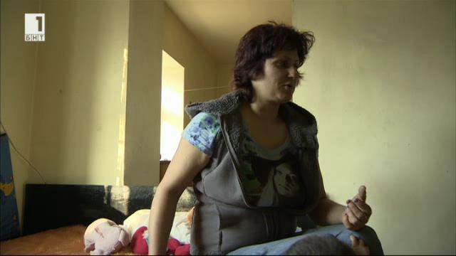 Детелина и борбата ѝ да си върне отнетите деца