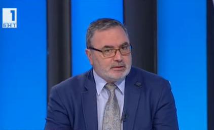 Д-р Ангел Кунчев: Заболеваемостта на грип не е достигнала пикови стойности