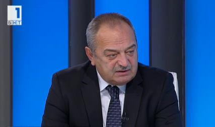 Д-р Грозев: Проблемите в общинското здравеопазване се мултиплицират навсякъде