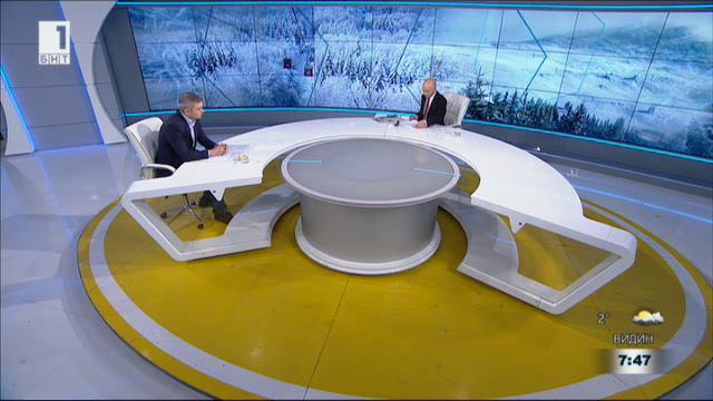 Елен Герджиков: Искаме сегашните съоръжения на Витоша да бъдат модернизирани