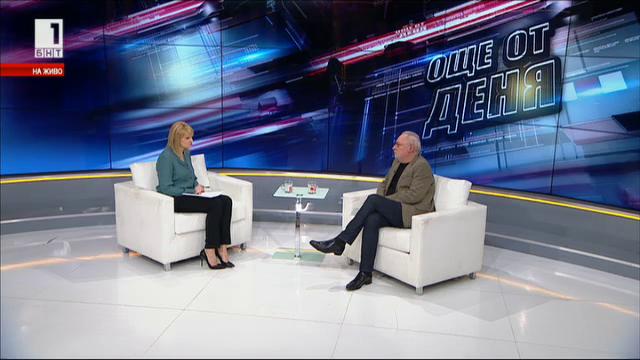 Радосвет Радев: Дарик радио разказваше строежа на модерна България тези 25 г.