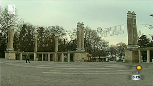 Ще има ли референдум за Морската градина във Варна