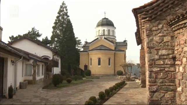 Фермерските тайни на един български манастир