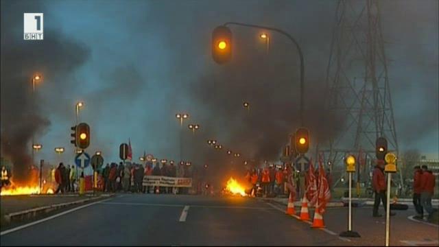 Шампионите по протести в Европа