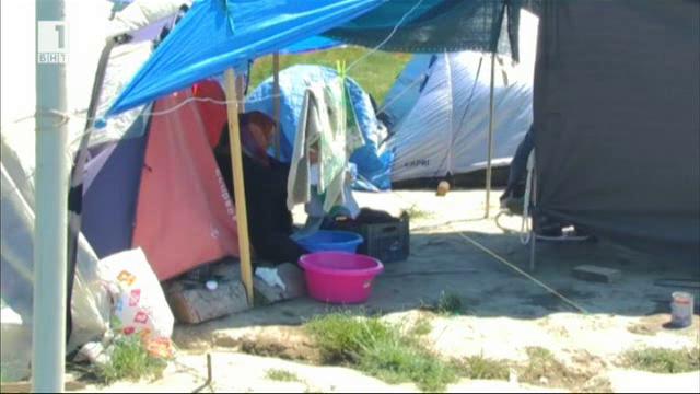 Три истории на бежанци