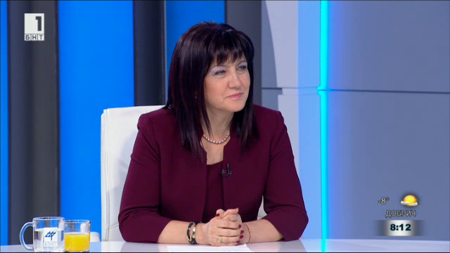 Цвета Караянчева: Мотивите към вота на недоверие не бяха много сериозни
