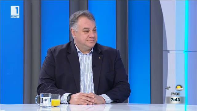 Д-р Ненков: В концепцията на здравеопазването ни е заложено да не стигат парите