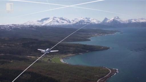 Електрически самолети в небето над Норвегия до 20 години