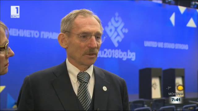 Министър Пинтер: Европейската миграционна политика не е успешна
