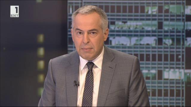 Политика и пари. Разговор с министър Владислав Горанов