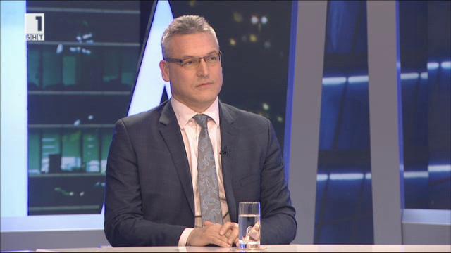 Валери Жаблянов: Конкретни данни за корупцията бяха изнесени още есента