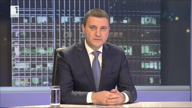 Владислав Горанов: Готови сме за еврото