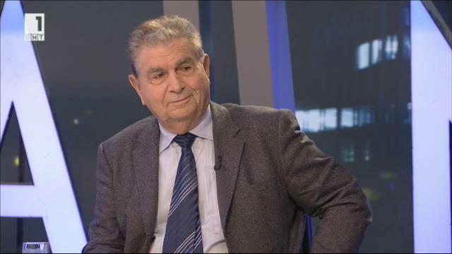 Приятелят на България – проф. Михаел Бар-Зоар на 80