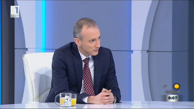 За състоянието на образованието с министър Красимир Вълчев