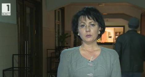 Румяна Арнаудова: На кмета на община Септември ще бъдат повдигнати две обвинения