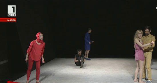 Премиера на постановката Арабска нощ в Сфумато