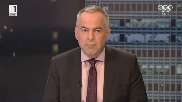 Власт и общество – вицепремиерът Томислав Дончев