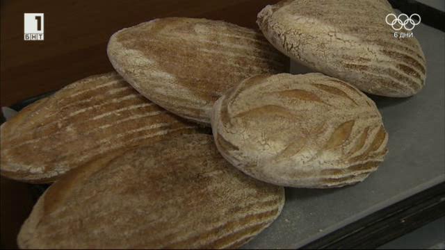 Наталия и Владимир Йорданови: Тайната на хляба е в споделянето