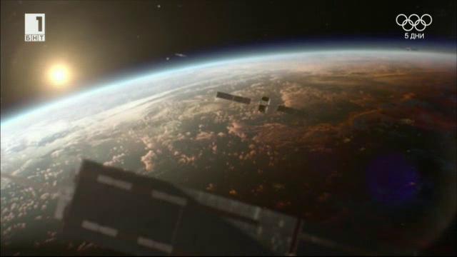 Европейската космическа политика