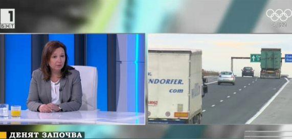 Зорница Русинова: Успех ще е, ако постигнем еднакви правила за командированите