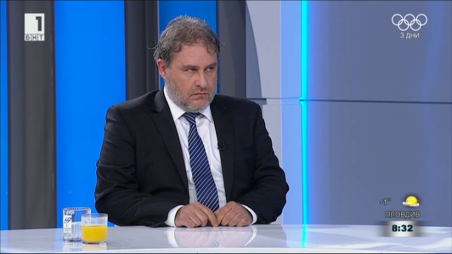 Боил Банов: За дигитализация на 9 центъра в страната  са дадени над 2,5 млн. лв.
