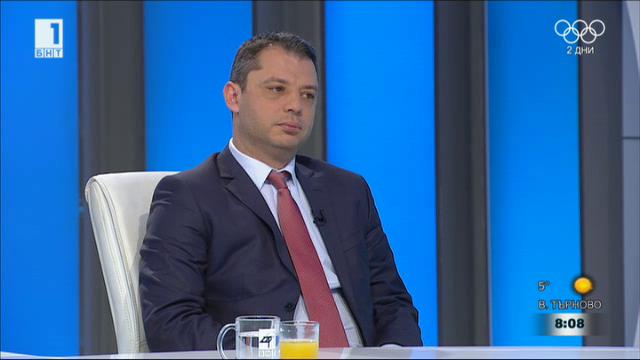Делян Добрев: Ситуацията на пазара на електроенергия се нормализира