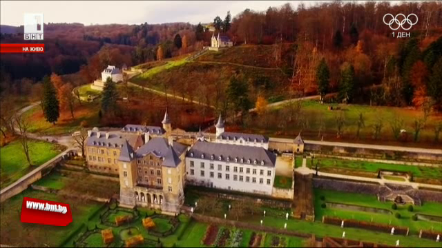 Люксембург - познат и непознат