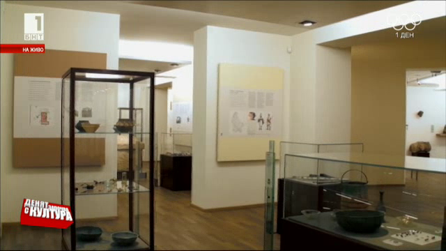 Средновековната сбирка на люксембургския Национален музей по история и изкуство