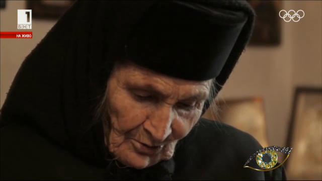 Отблизо игуменката майка Екатерина