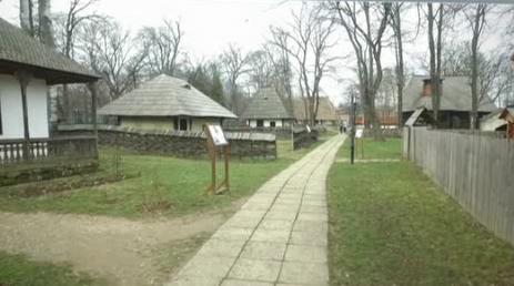 Музеят на румънския селянин
