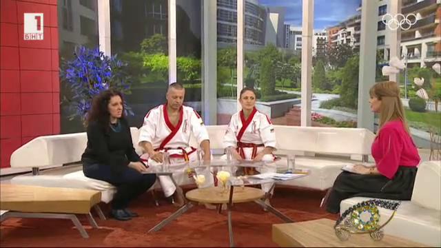 БулКемпо – първото българско бойно изкуство