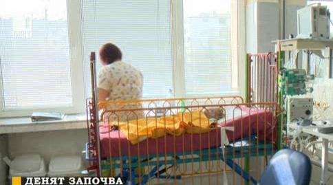 Жени Начева: Заставаме зад Клиниката по детска кардиология