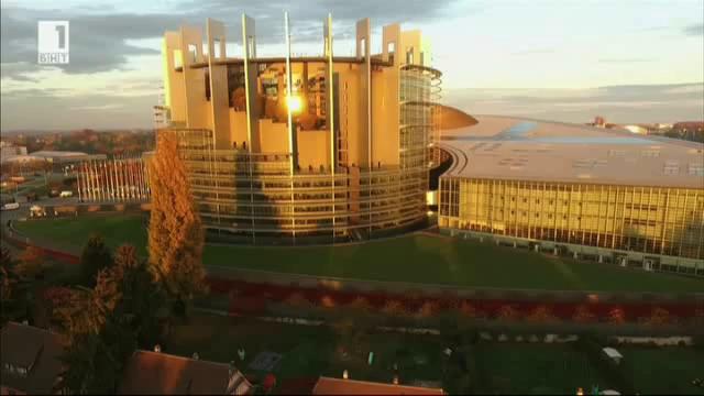 Българското пътуване в Европа: Скорости