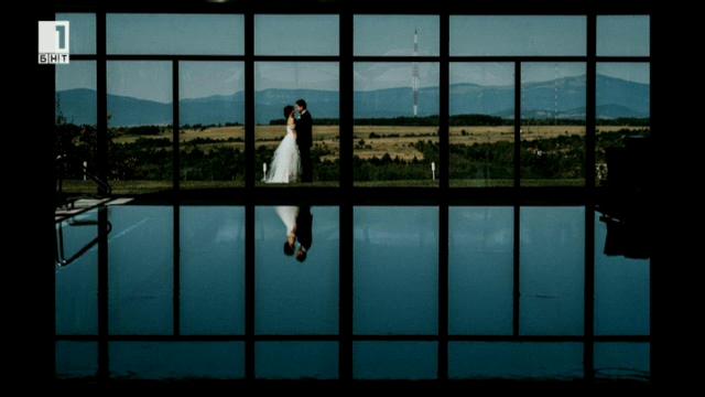 Любовта през обектива на един фотограф
