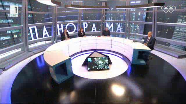 Британският външен министър Борис Джонсън специално за Панорама
