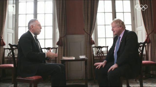 Борис Джонсън: Сигурен съм, че българското председателство върви блестящо