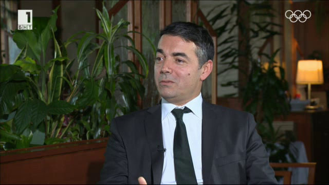 Никола Димитров: Можем да работим заедно, за да имаме по-хубаво бъдеще