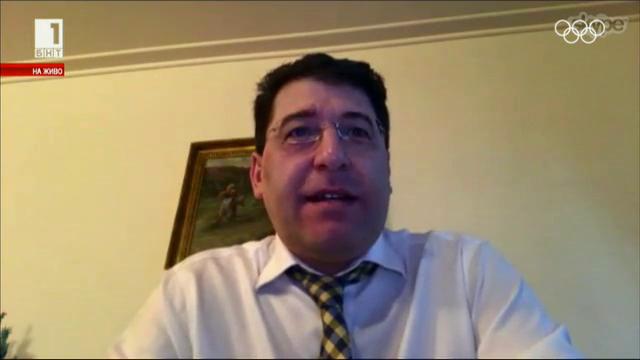 Д-р Георги Христов: Детската кардиология у нас е на традиционно добро ниво