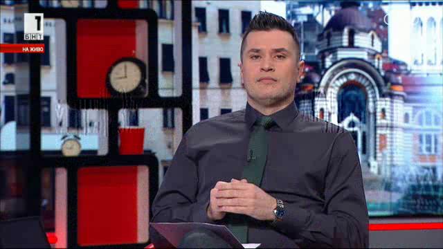 Краят или началото на скандалите - говори Димитър Главчев