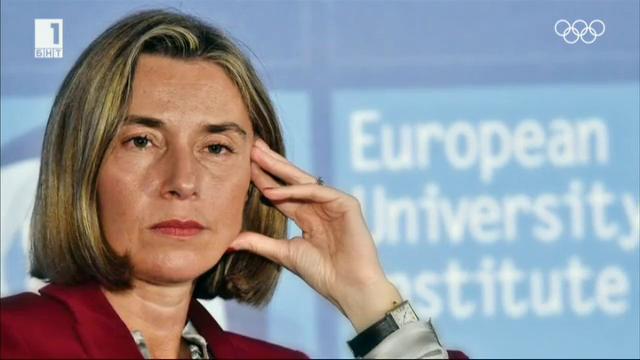 Що за човек е Федерика Могерини - дипломат номер едно на Брюксел?