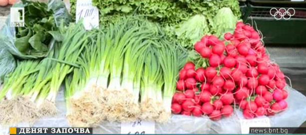 Има ли скок в цените на основните продукти в Русе