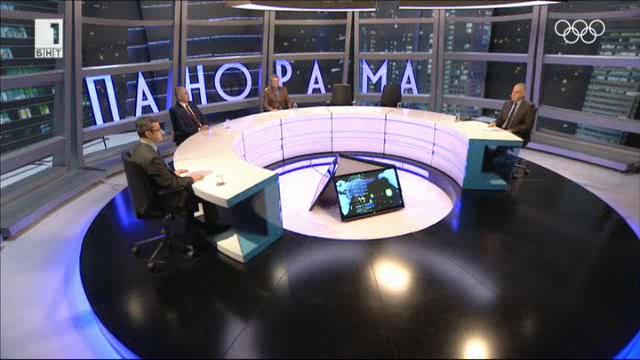 Политика, история и скандал – Тома Биков и Георги Свиленски