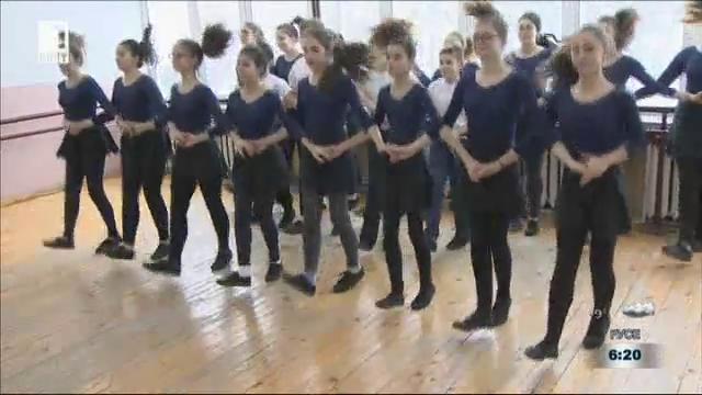 Учители искат хореографията да се върне в училище
