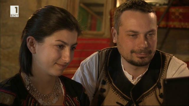 Историята на Бояна и Атанас и тяхната българска сватба