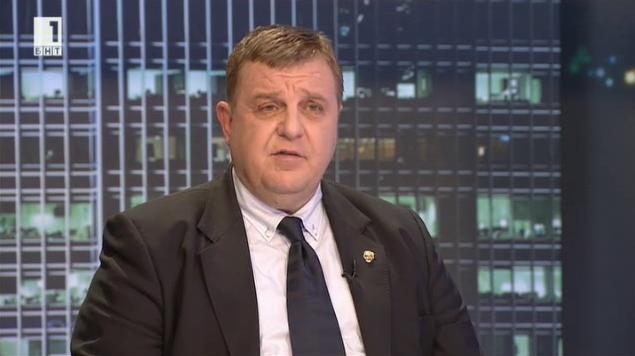 Красимир Каракачанов: България трябва да промени закона за енергетиката