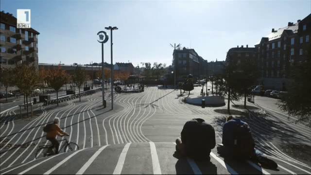 Любопитни европейски проекти, които правят градовете по-умни