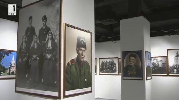 Епопея за незабравимите български опълченци