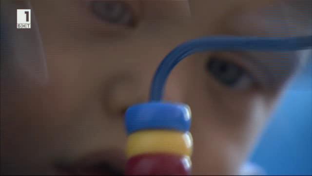 Недоносените деца на България